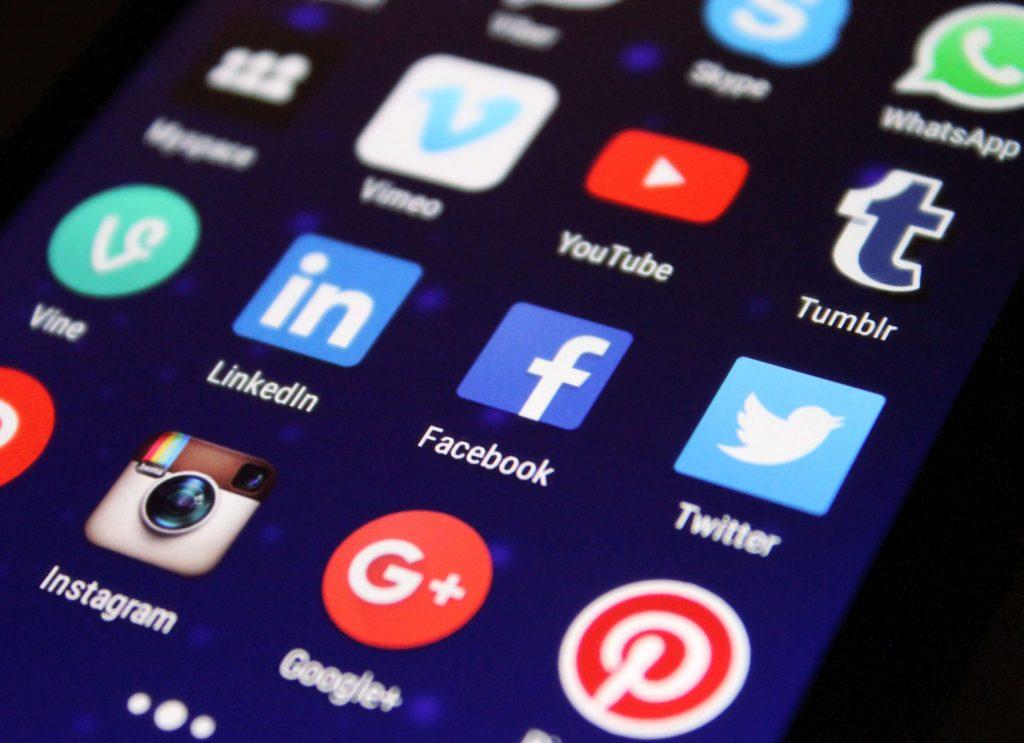 Gestão de Mídia Social em Mongaguá